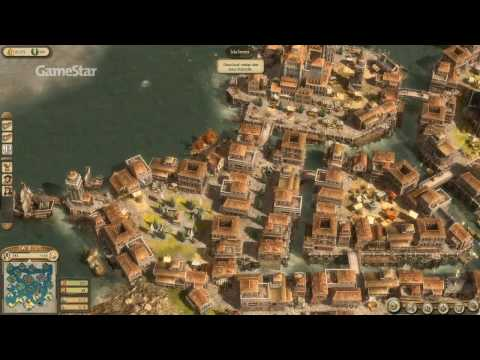 Anno 1404 Efficient Building Layouts.Anno 1404 Venice Efficient Building Layouts Pig Farms Funnydog Tv
