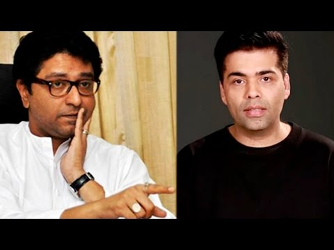 After Karan Johar's Message, MNS Threatens To Do This With Ae Dil Hai Mushkil!