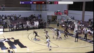 SNU Athletics Live Stream thumbnail