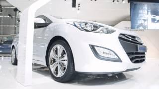 2012 Sydney Motorshow Hyundai Vox Pops Thumbnail