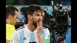 Прощай, Месси! Аргентина вылетела из чемпионата мира вслед за Германией. А у России все еще впереди!