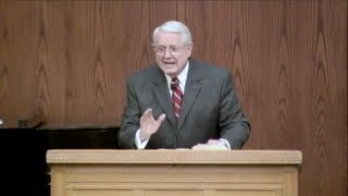 "Three ""Musts"" for a New Year - Charles R. Swindoll"