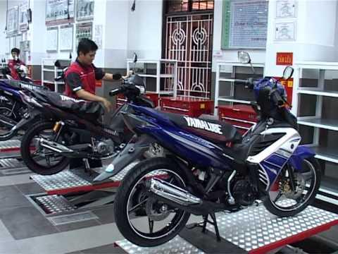 Yamaha 3S Quốc Hùng Huế