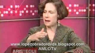 Denise Dresser con Carmen Aristegui