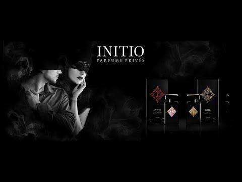 Обзор нишевого парфюмерного брэнда INITIO Parfums Privés