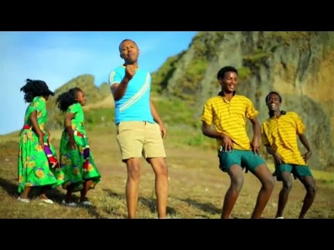 Bahil - Bewketu Sewmehon - Salnekaw - (Official Music Video) - New Ethiopian Music 2016