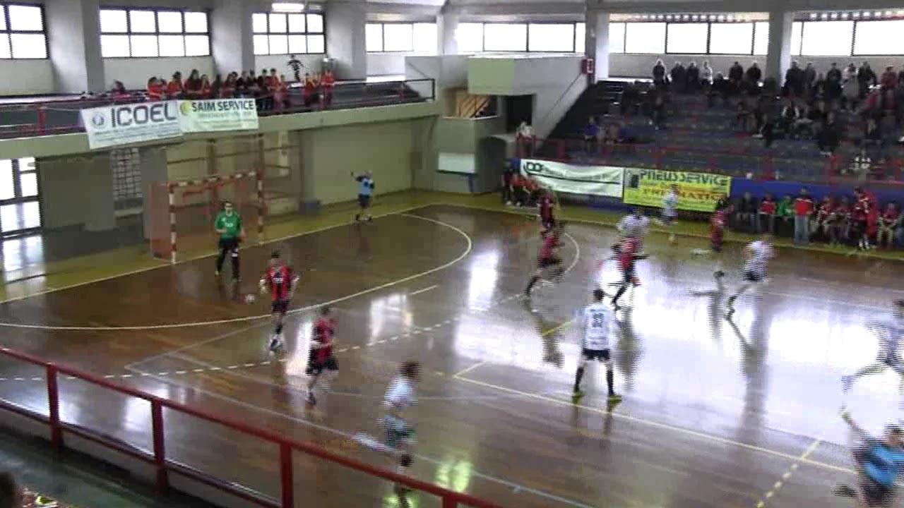 Serie A1M [Promozione 6^]: Fondi - Brixen 22-23