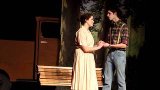 "State Fair - ""Boys and Girls Like You And Me"" - Abel and Melissa Frake"