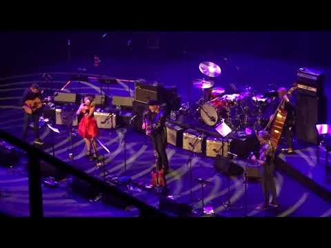 Kate Rusby, Richard & Danny Thompson - Withered and died - Royal Albert Hall 2019 mp3