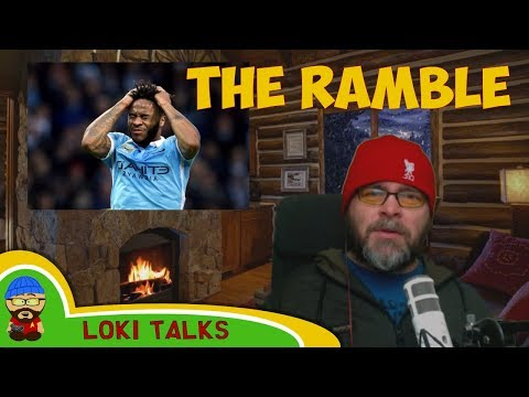 The Ramble - Liverpool vs Man City Reaction. Merseyside Derby. Manchester Derby