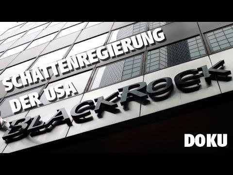 BlackRock - Die Schattenregierung der USA // DOKU