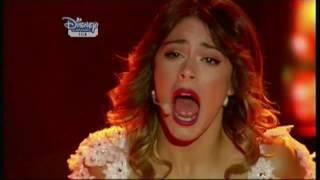 Violetta En Vivo (Koncert) PL dubbing cały film