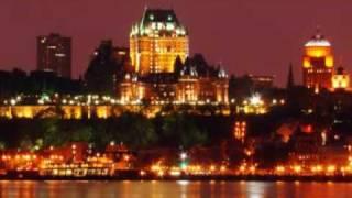 400e Anniversaire Salut Québec