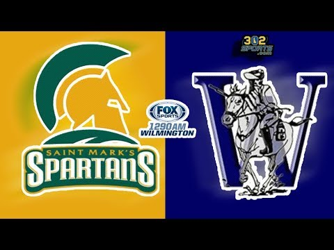 High School Football - WATCH: Woodbridge vs. St. Mark's (10/19/18)