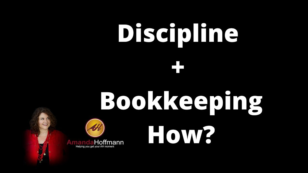 How to schedule yourself to do your own bookkeeping regularly how to schedule yourself to do your own bookkeeping regularly solutioingenieria Images