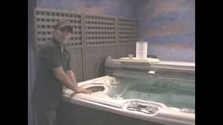 oasis hot tub sauna how to reset your spa hot tub heater