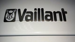 Газовый котел Vaillant ATMO TEC plus. Обзор конструкции и элементов