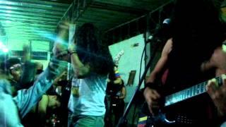 Deja Vu - Rock Nacional (Arkangel Cover)