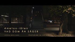 Vo PAM - Vad dom än säger (Official Music Video)
