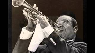 THE CREATOR HAS A MASTER PLAN(PEACE)      LOUIS ARMSTRONG (UNRELEASED MIX))