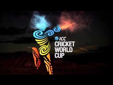 ICC Cricket World Cup 2015 Official Theme Song