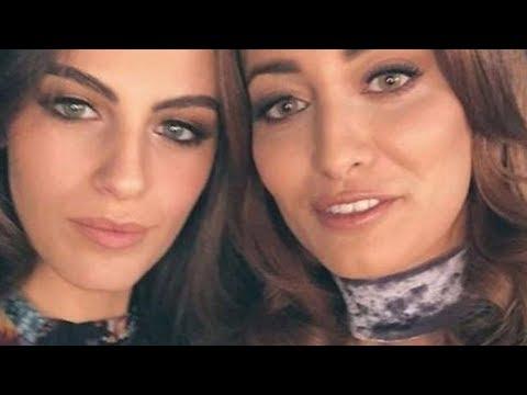 ملكة جمال العراق تزور صديقتها ملكة جمال إسرائيل  - 19:23-2018 / 6 / 16