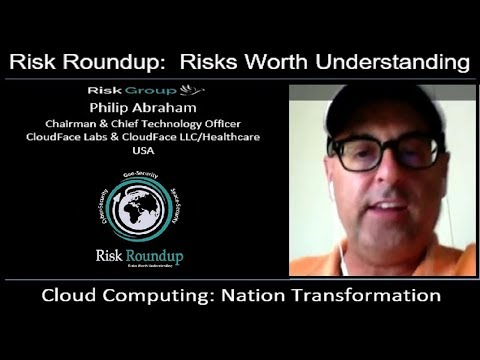 The Power of Cloud Computing for Nation Transformation