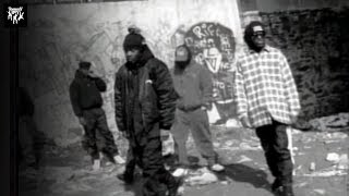 Naughty By Nature - Uptown Anthem (Official Music Video)