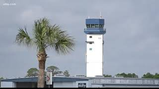 Catching a flight out of Lakeland? It's in the works