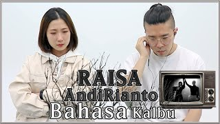"Download [REVIEW] ""Raisa, Andi Rianto - Bahasa Kalbu""? (SUB : IDN, KOR)"
