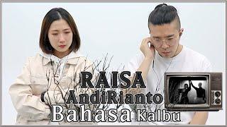 "[REVIEW] ""Raisa, Andi Rianto - Bahasa Kalbu""? (SUB : IDN, KOR)"