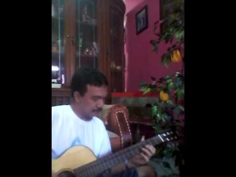 Tak Biru Lagi Lautku ( Iwan Fals ) by Didiet Fals Beneran