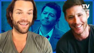 Supernatural's Jensen Ackles Reveals First Reaction to Misha Collins' Castiel
