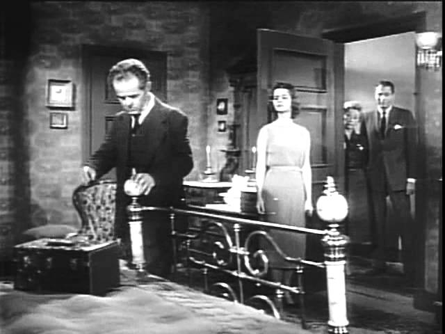 House On Haunted Hill Full Movie Youtube