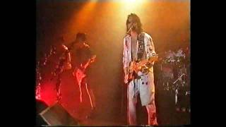 Dave Stewart and The Spiritual Cowboys - Rare Concert Part 9 Crown Of Madness