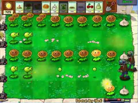Thumbnail: Plants vs Zombies All codes Activated