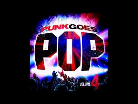 Allstar Weekend - Yeah 3x (Punk Goes Pop 4)