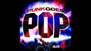 Allstar Weekend - Yeah 3x (Punk Goes Pop 4)