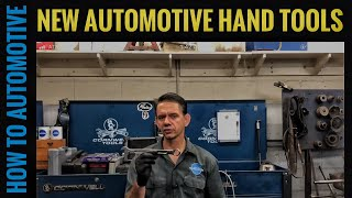 New Automotive Hand Tools from Milwaukee Tools