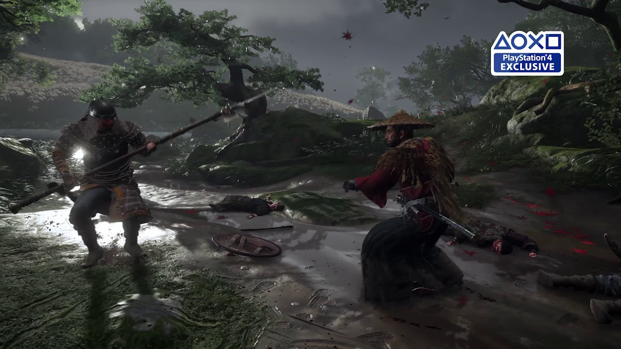 ghost of tsushima - photo #7