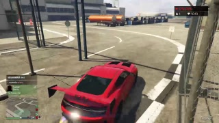 GTA5 Live Stream - Money Spending spree - Customizing Cars + Car meet and races Chill stream