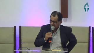 #21 - Culto Online | Rev. Robson Ramalho