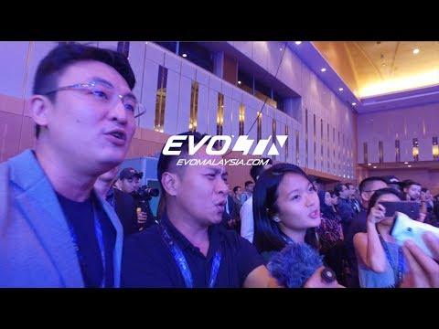 Proton X70 Launched! |  Evomalaysia.com