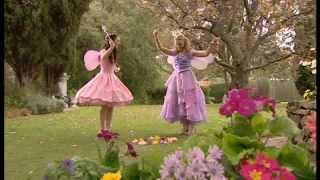 The Fairies | We Love A Fairy Ring.