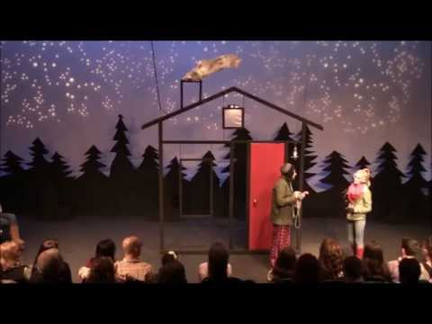 Almost Maine presented by Farmingdale High School PlayCrafters