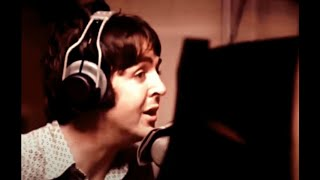 Hey Jude (take 9) - The Beatles (HQ)
