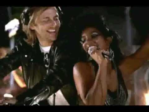 Kelis ft. David Guetta - Scream And Shout lyrics NEW