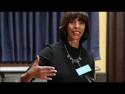 FBI & IRS Raid Baltimore Mayor Catherine Pugh's Home And Offices