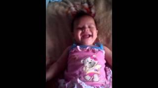 La risa mas hermosa del mundo!! :-)