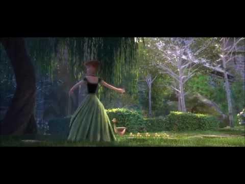 FROZEN {Kristen Bell & Idina Menzel} -